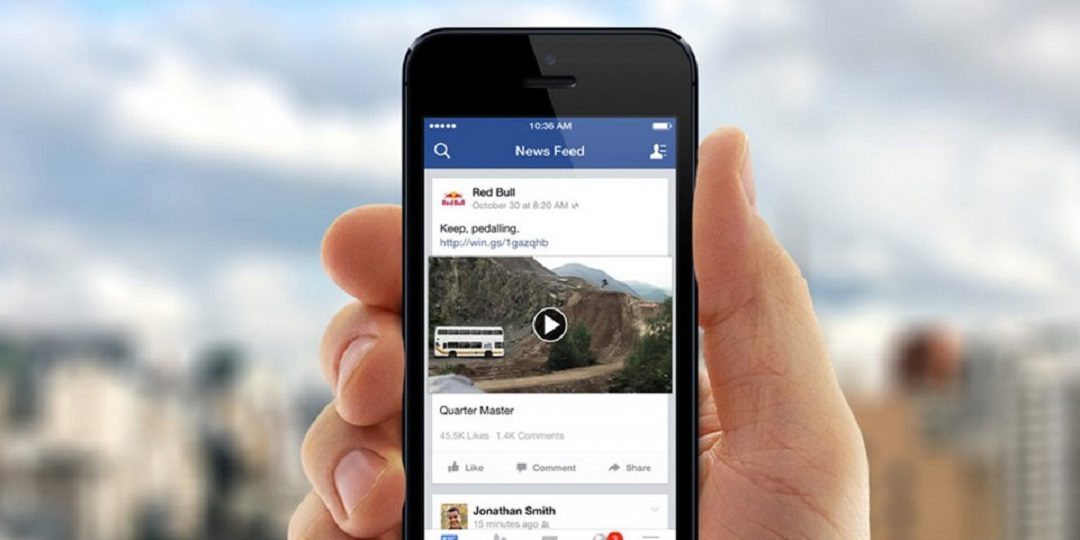 facebook streaming tv