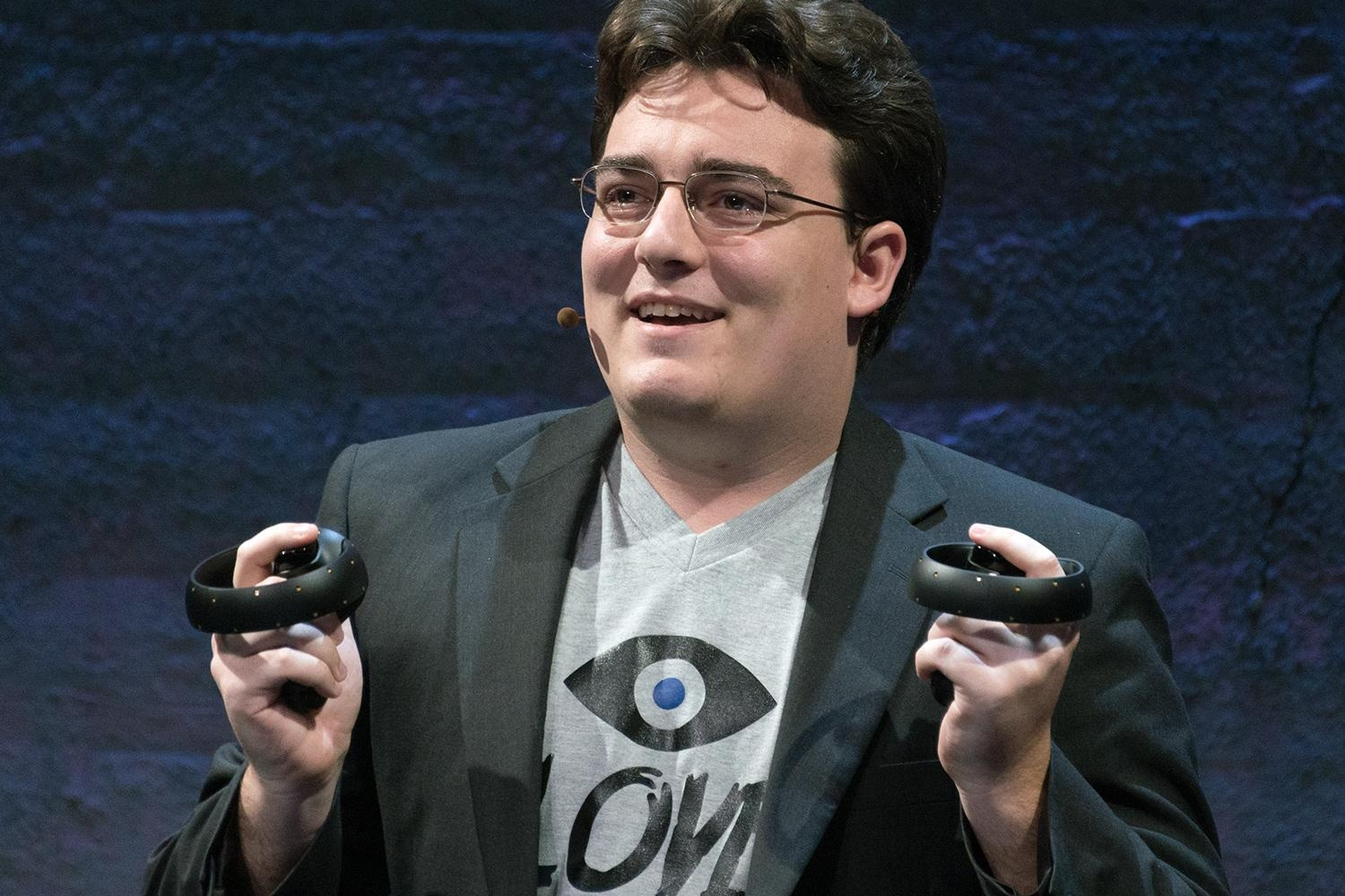 palmer luckey oculus facebook