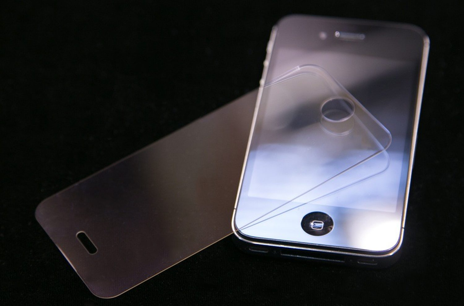 apple corning gorilla glass
